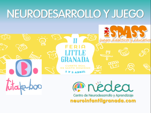charla-neurodesarrollo-juego-nedea-littlegranada