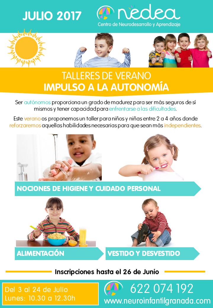 Cartel talleres verano autonomia 2017.png