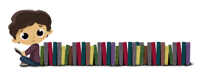 niño-lectura