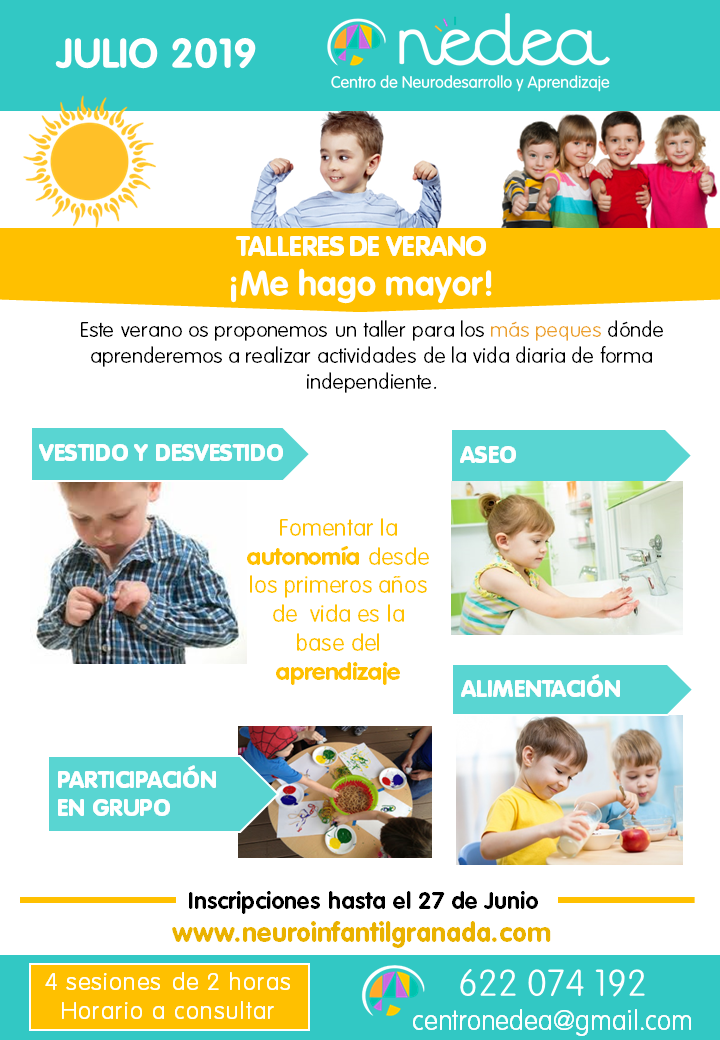 talleres-verano-autonomia-alimentacion-2019